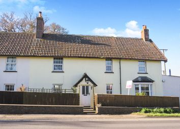Thumbnail 3 bed semi-detached house for sale in Yeovil Road, Melbury Osmond, Dorchester
