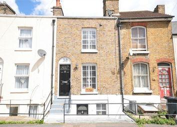 Thumbnail 2 bedroom terraced house for sale in Chapel Road, Ramsgate