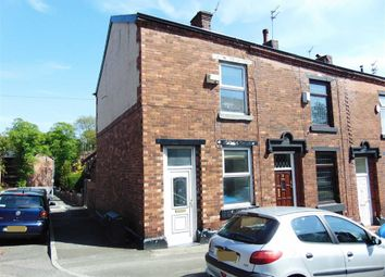 Thumbnail 2 bed end terrace house for sale in Arundel Street, Ashton-Under-Lyne