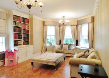 Thumbnail 2 bed flat for sale in Clarence Gate, Repton Park, Woodford Green