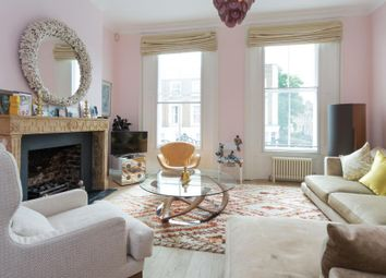 Thumbnail 3 bed property to rent in Chalcot Road, London