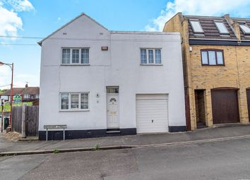 Thumbnail 3 bed detached house for sale in Wickham Street, Rochester
