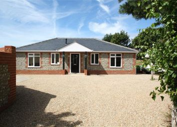 Thumbnail 2 bed detached bungalow for sale in Sea Lane, South Ferring, West Sussex