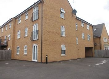 Thumbnail 2 bedroom flat to rent in Crackthorne Drive, Rugby, Warwickshire