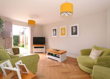 3 bed detached house for sale in Steeple View Close, Hyde SK14