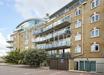 Thumbnail 2 bed flat to rent in Pacific Wharf, Rotherhithe Street, London