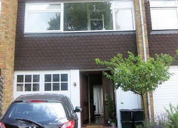 Thumbnail 3 bed town house to rent in Haddon Court Milton Road, Harpenden