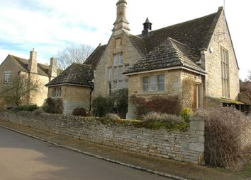 Thumbnail 5 bed detached house to rent in High Street, Duddington, Stamford