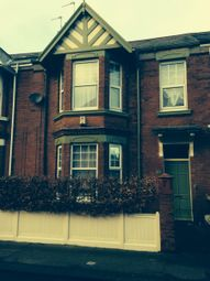 Thumbnail 4 bedroom terraced house for sale in Ashwood Street, Sunderland
