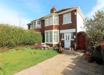 Thumbnail 3 bed semi-detached house for sale in Fleetwood Road, Fleetwood