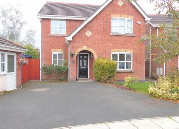 Thumbnail 4 bed detached house for sale in Dapple Heath Avenue, Melling, Liverpool