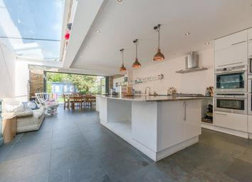 4 bed terraced house for sale in Harvist Road, London NW6