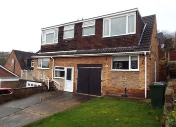 Thumbnail 2 bed semi-detached house for sale in Greenbank, Carlton, Nottingham