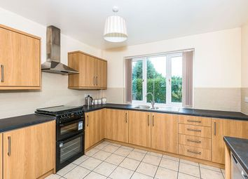 Thumbnail 2 bed bungalow to rent in Wood Lane, Wedges Mills, Cannock