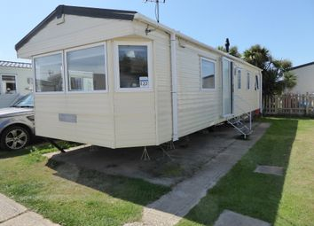3 bed mobile/park home for sale in Hayling Island Holiday Park, Manor Road, Hayling Island, Hampshire PO11