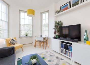 Thumbnail 1 bed flat for sale in Elderwood Place, West Norwood, London