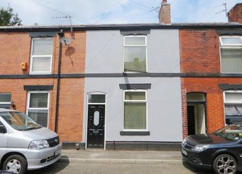 Thumbnail 2 bed terraced house to rent in Wallwork Street, Radcliffe