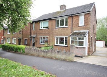 Thumbnail 3 bed semi-detached house for sale in Flockton Road, Handsworth, Sheffield