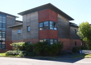 Thumbnail 2 bed flat to rent in Nexus Apartment, Addison Close, Gillingham, Dorset