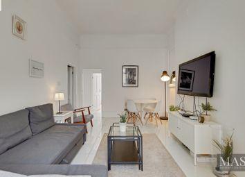Thumbnail 2 bed flat for sale in Hazlitt Road, West Kensington