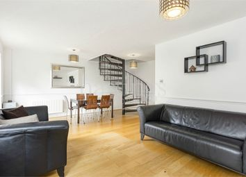 Thumbnail 3 bed terraced house to rent in Fishermans Drive, London