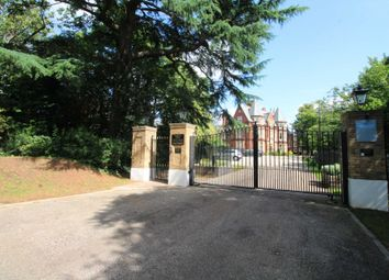Thumbnail 2 bed penthouse for sale in Regents Drive, Woodford Green