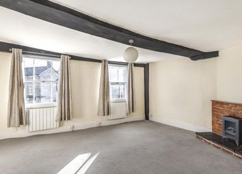 Thumbnail 2 bedroom flat to rent in High Street, Knighton