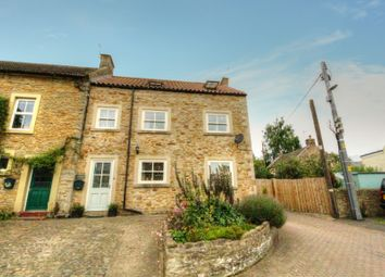 Thumbnail 3 bed semi-detached house for sale in Aldbrough St. John, Richmond