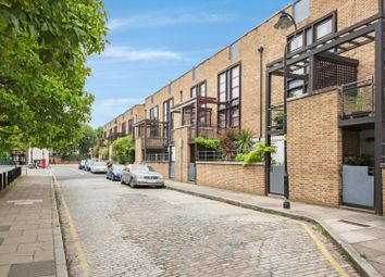 4 bed terraced house for sale in Ropemakers Fields, Limehouse, London E14