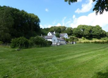 Thumbnail 4 bed detached house for sale in Paradwys, Sir Ynys Mon, Anglesey