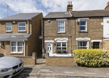Thumbnail 3 bed semi-detached house for sale in Shirley Road, Sidcup