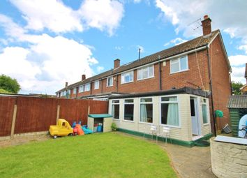 Thumbnail 3 bed property to rent in Maxwell Road, Ashford, Middlesex