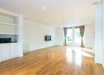 Thumbnail 3 bed flat for sale in Tedworth Square, London