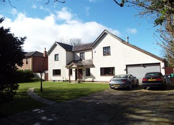 Thumbnail 4 bed detached house for sale in College Avenue, Freshfield, Formby, Merseyside