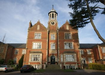 Thumbnail 1 bed flat for sale in Tredington Park, Hatton, Warwick