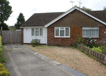 Thumbnail 3 bed bungalow for sale in Waverley Drive, Ash Vale