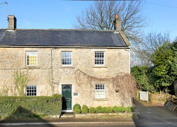 Thumbnail 3 bed end terrace house for sale in Faulkland, Radstock