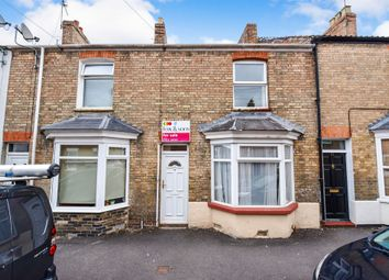 Thumbnail 2 bed terraced house for sale in Eastbourne Road, Taunton