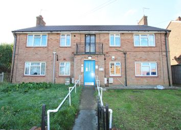 Thumbnail 1 bed flat for sale in Kirby Road, Dartford, Kent