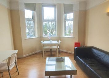 Thumbnail 2 bed flat to rent in George Court, Newport Road, Roath, Cardiff