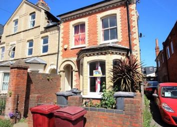 Thumbnail 6 bed property to rent in Donnington Road, Reading
