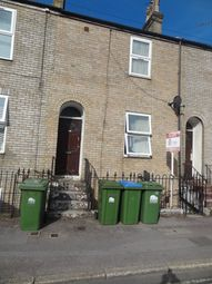 Thumbnail 1 bed terraced house to rent in St Andrews Road, Newtown, Southampton