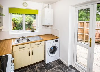 Thumbnail 2 bed semi-detached bungalow for sale in Castlefields, Tattenhall, Chester