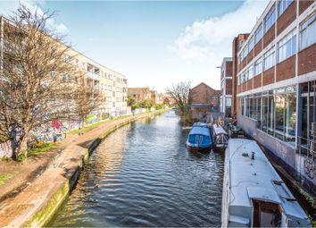Thumbnail 2 bed property for sale in Vyner Street, London