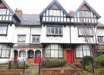Thumbnail 9 bedroom terraced house for sale in Hull, East Yorkshire