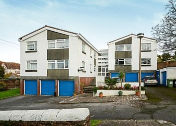 Thumbnail 2 bed flat for sale in Belle Vue Road, Paignton, Devon