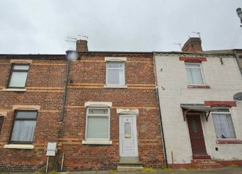 Thumbnail 2 bed terraced house to rent in Ninth Street, Horden
