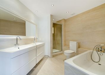 Thumbnail 3 bed flat for sale in Sailmakers Court, William Morris Way, Fulham