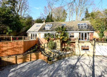 Thumbnail 5 bed detached house for sale in London Road, Camberley, Surrey