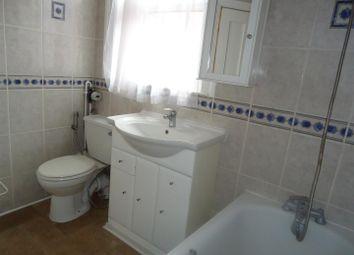 Thumbnail 1 bedroom flat to rent in Woodside Gardens, London